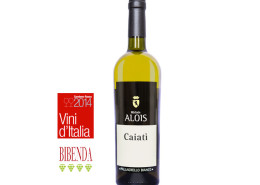 vino bianco - white wine - alois wines