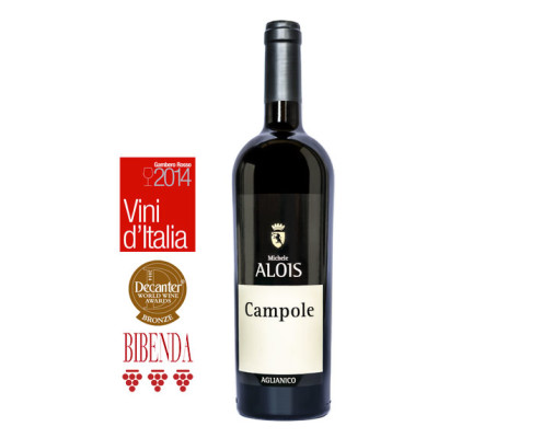 vino rosso - red wine - alois wines