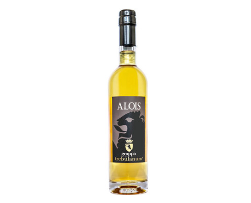 grappa - alois wines